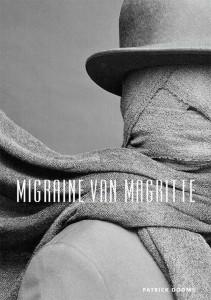Cover boek Migraine van Magritte Patrick Dooms Persregio Dender