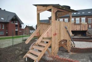 VBS Borsbeke bouwt Persregio Dender