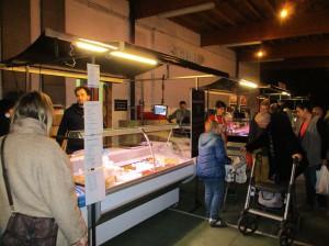 LokaalMarkt Aalst afdeling schaap Persregio Dender