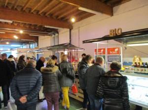 LokaalMarkt afdeling Bio in Aalst Persregio Dender