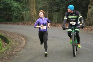 Run&Bike Geraardsbergen lopen en fietsen Persregio Dender