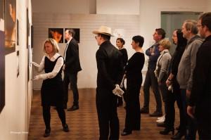 Kunstacademie Geraardsbergen toont beelden Krakelingenstoet Persregio Dender