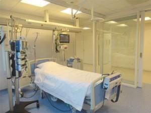 Intensieve zorgen ASZ Campus Geraardsbergen Persregio Dender