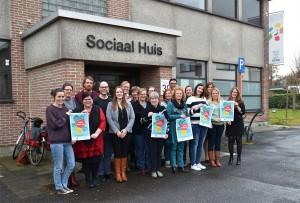Sociaal Huis Haaltert viert tien jaar bestaan Persregio Dender