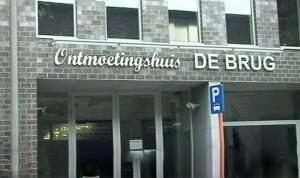 De Brug ontmoetingscentrum Rechteroever Aalst Persregio Dender