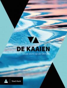 De Kaaien cover brochure Persregio Dender