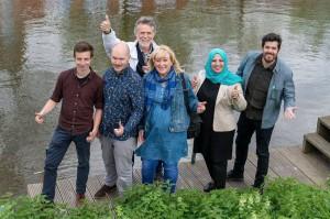 Groen Aalst partijleden 2018 Persregio Dender