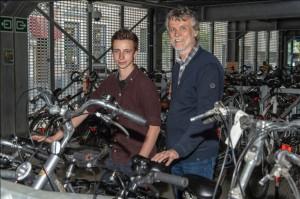 Groen Aalst plannen fietspaden Persregio Dender