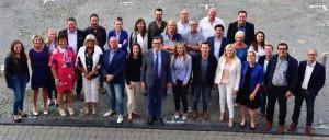 Open Vld kandidaten verkiezingen 2018 Persregio Dender