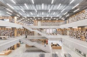 Utopia Aalst bibliotheek Persregio Dender