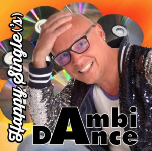 Ambidance cover CD Happy Singles