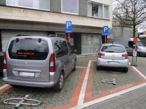 Cambio autodelen Denderstreek Persregio Dender
