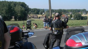 Motorrijder Dirk Govaert uit Okegem doodgereden Persregio Dender