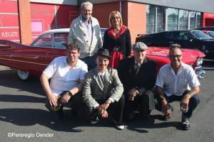 Classics Oldtimer Beauty Contest 14 Persregio Dender