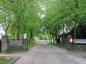 Stadspark van Aalst - Persregio Dender