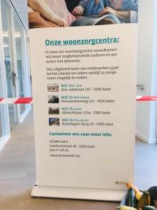 WZC Sint-Job officieel geopend Persregio Dender